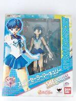 Bandai Tamashii Nations SH Figuarts Sailor Moon Mercury Action Figure