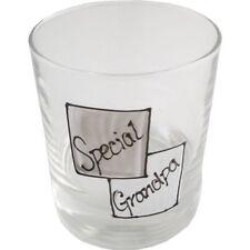 Special Grandpa Whiskey Glass