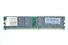 VM VT56DD32M8PC-7 512MB DDR PC266 266MHz RAM Memory (2 Sticks/1GB Total)