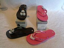 Ella Flat (0 to 1/2 in) Flip Flops for Women