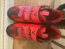 BONTRAGER CX / MTB SHOES - MENS UK SIZE 9 / EU 43