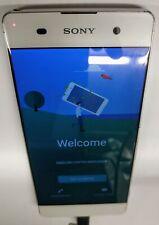 Sony Xperia XA F3113 - 16GB - White (Unlocked) Smartphone
