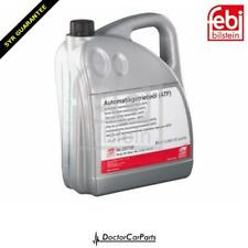 Automatic Transmission Fluid ATF FOR BEETLE 1Y 02->10 CHOICE2/2 2.0 Petrol 1Y7