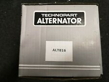 ALT816 ALTERNATOR FOR CITROEN AND PEUGEOT 1.9, 2.0, 2.2 ENGINES