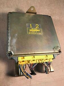 89-92 OEM Suzuki Swift GT GTi G13B DOHC Engine Computer PCM ECU 1.3L 1.3 I2