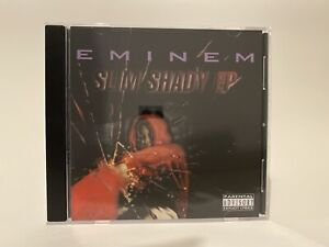 Eminem Slim Shady EP CD Houselfwaxx 2020 Rare