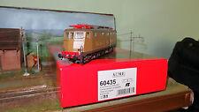 ACME 60435 E636 082 Frenatura reostatica, stato d'origine castano Isabella FS