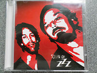 ZZZ - SOUND OF ZZZ - CD - ALBUM