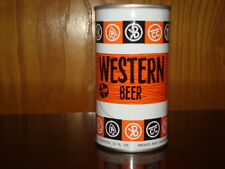 New listing Western Beer Can