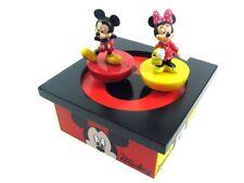 Spieluhr - Mickey & Minnie©