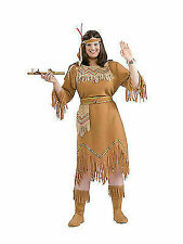 Adult indian costume