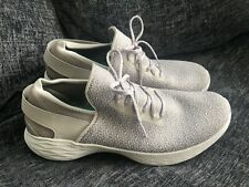 Skechers You Trainers Size 6