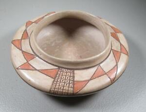 Justina  Setalla Hopi Bowl