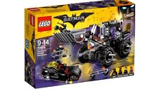 BRAND NEW LEGO THE BATMAN MOVIE TWO-FACE DOUBLE DEMOLITION 70915 SEALED