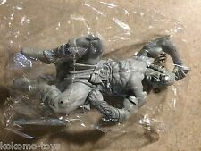 Prototype Test Shot Figure 2004 McFarlane Conan S2 CONAN THE WARRIOR #X47