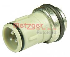 Sensor, Kühlmitteltemperatur für Kühlung METZGER 0905043