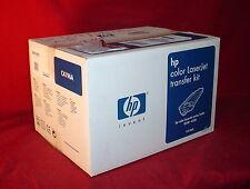 NEW OEM HP C4196A Color Laserjet TRANSFER KIT 4500 4550 #1