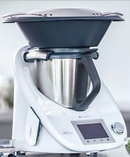 VORWERK THERMOMIX BIMBY TM5 TM 5 + VAROMA AND ACCESSORIES + COOK KEY -NEW SEALED