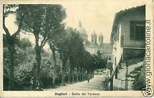 CARTOLINA d'Epoca:  CUNEO: CASTELLETTO DI BUSCO
