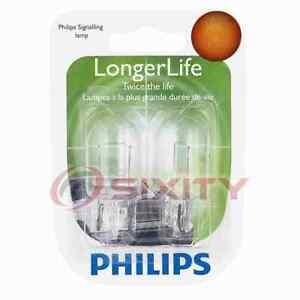 Philips 7440LLB2 Long Life Tail Light Bulb for BP7440LL Electrical Lighting zv