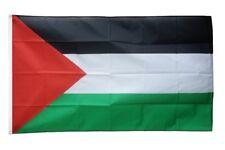 Fahne Palästina Flagge palästinensische Hissflagge 90x150cm