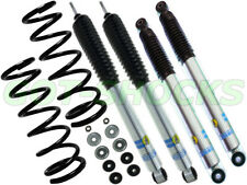 "2-2.5"" LEVELING LIFT KIT W/FRONT & REAR BILSTEIN 5100 SHOCKS 03-13 RAM 2500/3500"