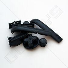 Nuevo Reemplazo De Color Negro Botones Nintendo Game Boy Advance Gba