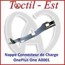 Pour OnePlus One A0001 Nappe Connecteur de Charge