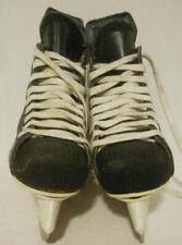 Bauer Impact 75 Ice Hockey Skates TUUK Blades