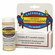 Lafeber Avi-Era Powdered Bird Vitamin 1.25 oz (Sold Individually)