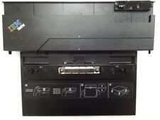 IBM ThinkPad Laptop Docking Station Port Replicator II  Type:74P6733 FRU:13R0292