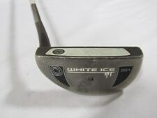 """Used LH Odyssey White Ice 9 32.5"""" Putter."""