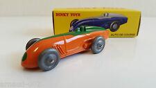 Dinky Toys Atlas - MG 1934 Auto de course