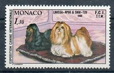 Monaco N° 1232 neufs **