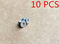 10x Bottom Cover Screws For DELL XPS13 9370 9375 9380 XPS15 9570 9575 M5530