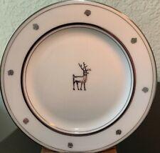 Kate Spade Donner Road Holiday Tidbit Plate - Lenox