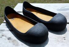 Mens Lg Temporary Steel Toe steeltoed Slip On safety Overshoes Industrial Use