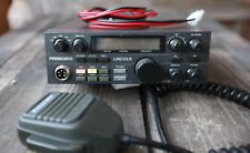 President Lincoln CB/28 MHz transceiver -good working-