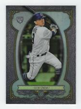 2019 Bowman Chrome Sterling Continuity # BS-12 Luis Urias ~ Padres