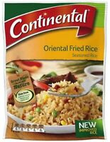 Continental Asian Oriental Fried Rice 115gm