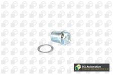 VOLVO S40 Mk1, MK2 Sump Plug 95 to 12 Oil Drain BGA 978138 977751 982547 986833