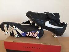 Nike Tiempo Premier D Ronaldo R9 Romario Maldini 40,5 UK 6,5 US 7,5 Neu New Box