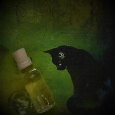 PROTECT MY CAT Ritual Oil Anointing Oil Potion Spell Oil~ Wicca Witchcraft Pagan