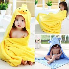 Kapuzentuch Baby Badetuch mit Kapuze Handtuch Kapuzenbadetuch GEBURT Geschenk