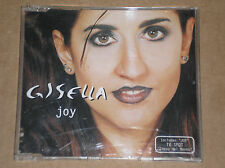GISELLA - JOY - CD SINGOLO