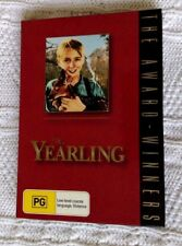 The Yearling (DVD, 2008) R-4, LIKE NEW, FREE POST WITHIN AUSTRALIA