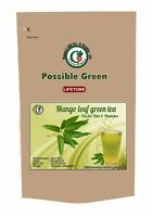 Topical Mango leaf Tea,Enhances Immunity,Blood Sugar Management,20 Teabags