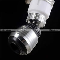 360° tap Diffuser Nozzle Filter Water Saving Solution Adapter Kitchen Tool