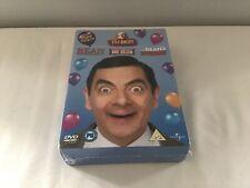 Mr Bean: 20 Years of Mr Bean (Box Set) [DVD] - UNUSED & SEALED