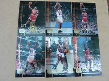 Chicago Bulls Original 1999-00 Basketball Trading Cards